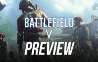 Battlefield V Beta Gameplay Gamescom 2018 – Ginemo al' Roter(ne)damo!
