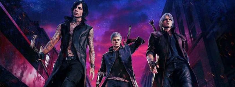 Capcom najavio da će Devil May Cry 5 imati mikrotransakcije