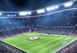 Okrnjena Liga šampiona: Crvena Zvezda nije u FIFA 19!