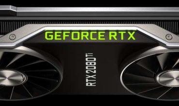 Već postoje igre za koje ni GeForce RTX 2080Ti nije dovoljan!