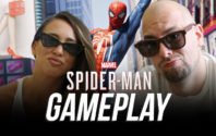 Marvel's Spider-Man gameplay feat. Bvana – Društveno odgovorni Spider-man!