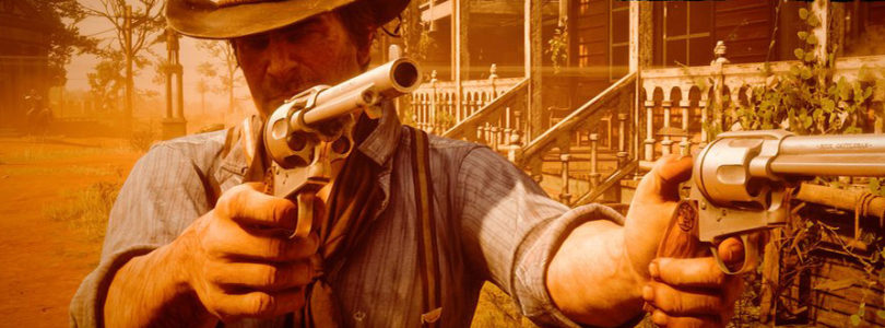 Novi Red Dead Redemption 2 gameplay trejler je stigao