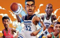 Stigao NBA 2K Playgrounds 2!