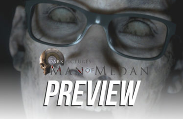 The Dark Pictures Anthology Man Of Medan Preview - Nova igra autora Until Dawn