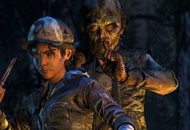 The Walking Dead igra će dobiti ostale epizode
