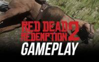 Red Dead Redemption 2 Gameplay – Avanture Djixx i sirotog konjića