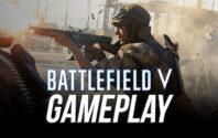 Battlefield V Gameplay – Failovanje već od samog starta