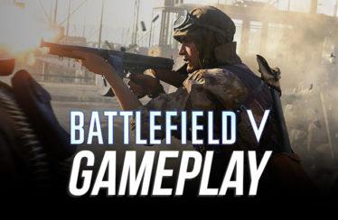 Battlefield V Gameplay Failovanje već od samog starta