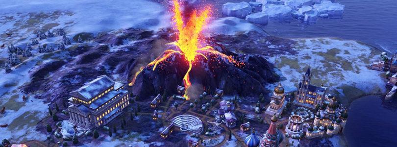 Civilization 6 dobija drugu ekspanziju Gathering Storm