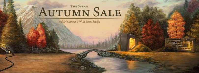 Igre po ceni ručka: Počela je velika jesenja rasprodaja na Steamu!