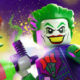 Lego DC Super-Villains cover review opis recenzija