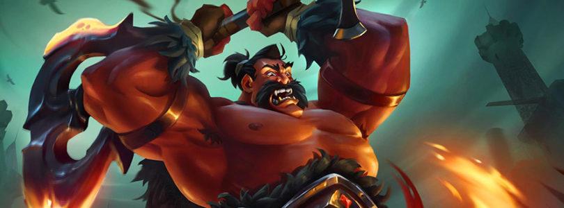 Mad Head Games i Wargaming najavili igru Pagan Online