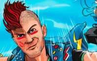 Sunset Overdrive objavljen za PC