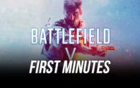Battlefield V – Prvih 15 minuta War Stories singlplejer moda