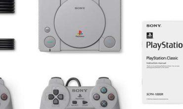 Zašto? Skoro polovina igara za PlayStation Classic radi u 50Hz!