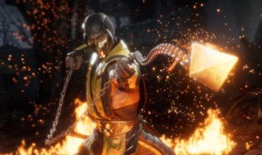Zvanično najavljen Mortal Kombat 11