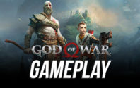 God of War Gameplay – Udri Kratoše!
