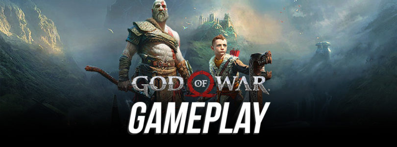 God of War Gameplay Djixx