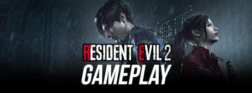 Resident Evil 2 Remake 1-Shot demo sajt