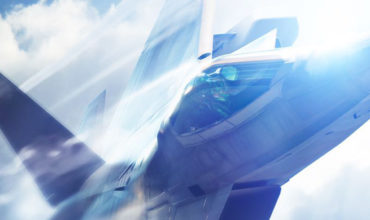 Ace Combat 7 Review opis recenzija