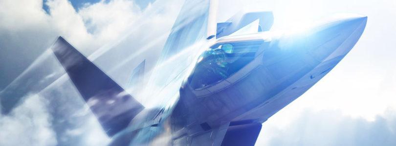 Ace Combat 7 Review opis recenzija