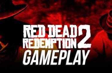 Red Dead Redemption 2 Online Gun Rush sajt