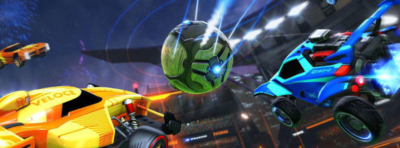 Rocket League cross-play podrška sada obuhvata i PlayStation 4 konzole!