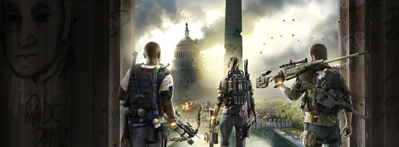Steam gubi nove igre I The Division 2 ide samo na Epic i Uplay