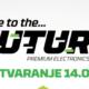 Future Premium Electronics Store 1+1 gratis akcija u novoj prodavnici!
