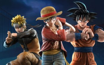 Jump Force review recenzija opis cover