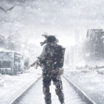 Metro Exodus cover review recenzija opis