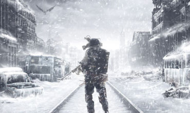 Metro Exodus cover review recenzija opis