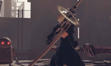 Nier Automata Game of the YoRHa Edition od danas u prodaji