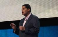 Reggie Fils-Aime napušta Nintendo