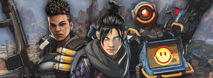 Apex Legends do sada igralo 50 miliona igrača