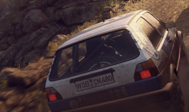 Dirt Rally 2.0 screenshots