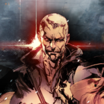 Left Alive Review recenzija opis cover