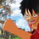 One Piece World Seeker cover review recenzija opis