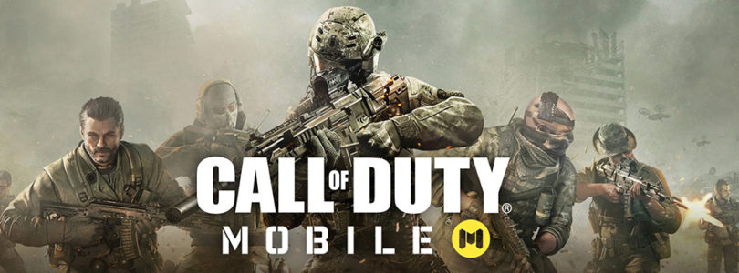Predstavljen Call of Duty Mobile