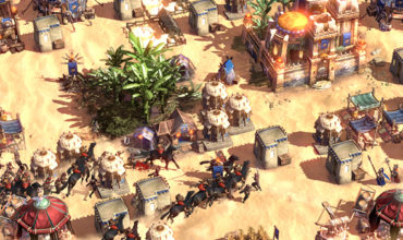 Prikazan prvi gameplay video iz Conan Unconquered