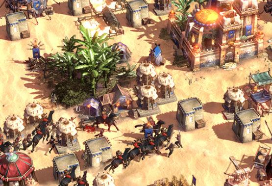 Prikazan prvi gameplay video iz Conan Unconquered