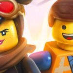The LEGO Movie 2 Videogame Cover review recenzija opis