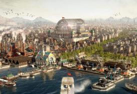 Ubisoft + Epic Games Store I Anno 1800 zaobilazi Steam