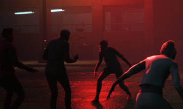 Vampire the Masquerade Bloodlines 2 screenshots