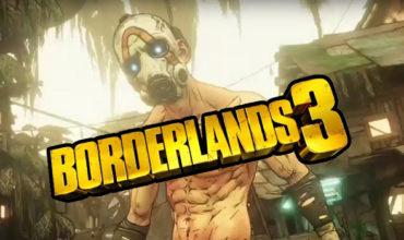 Zvanično najavljen Borderlands 3