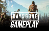 Days Gone Gameplay – Ovo je previše stresno!