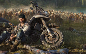 Days Gone cover review opis recenzija playstation