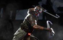 Igrali smo Mortal Kombat 11 Beta test