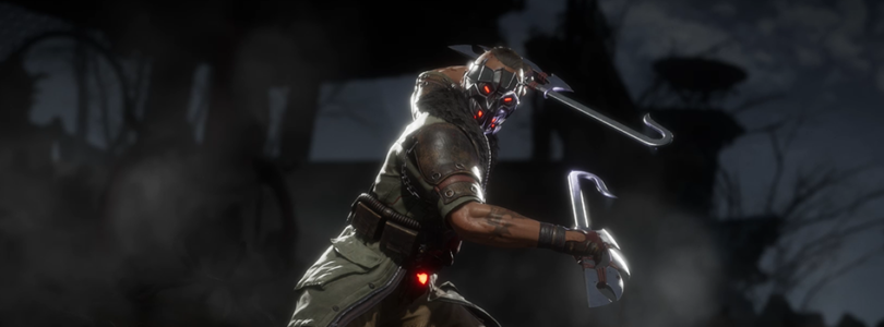 Igrali smo Mortal Kombat 11 Beta test