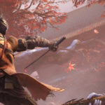 Sekiro Shadows Die Twice cover review recenzija opis